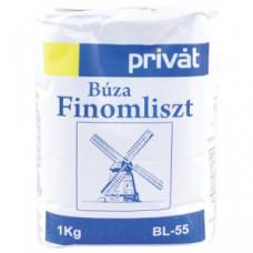 Finomliszt 1kg Privát FIX