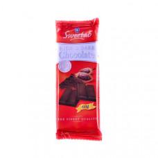 Diabetikus étcsoki 60g sweetab