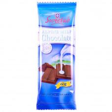 Diabetikus tejcsoki 60g sweetab / 062