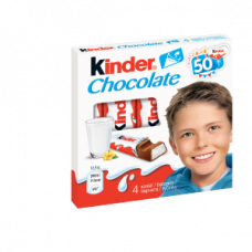 Kinder T4 50g