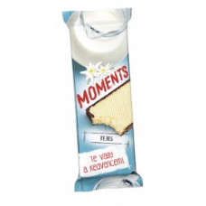 Horalky Moments Ostya 45g tejes