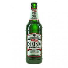 Igazi Csíki sör 0,5L 6% + üveg FIX1