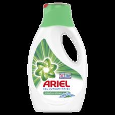 Ariel 1,1L/20mos. gél Mountain Spr.