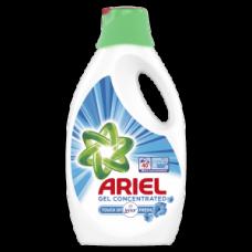 Ariel 2,2L/40mos. gél Touch of Lenor FIX