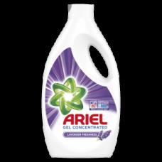 Ariel 2,2L/40mos. gél Lavender FIX